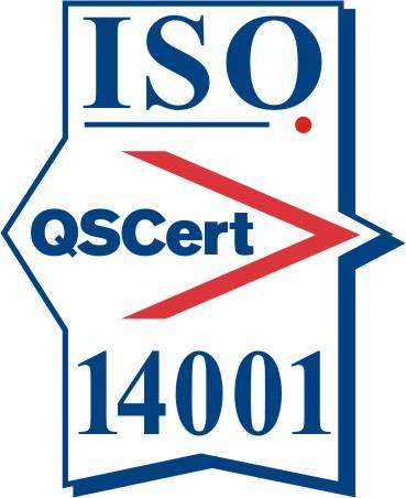 ISO 14001, QSCert